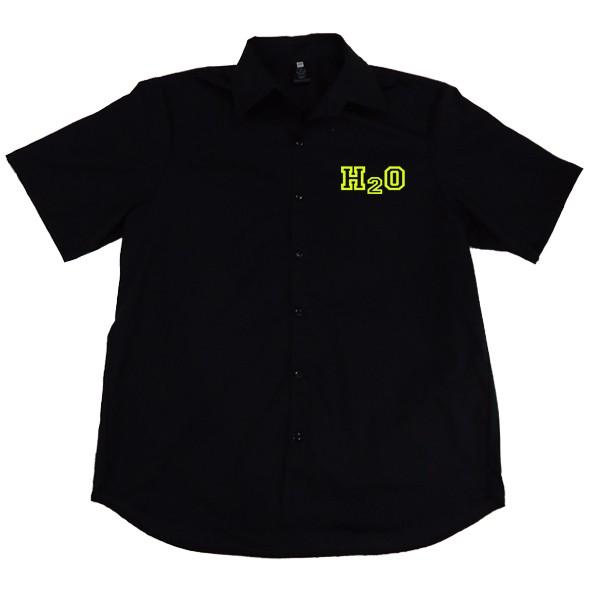 Camisa Masculina H2O  - HShop