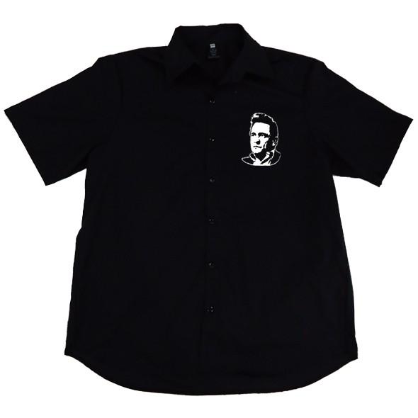 Camisa Masculina Johnny Cash  - HShop