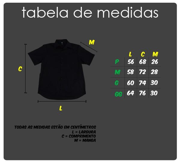 Camisa Masculina Skatalites  - HShop