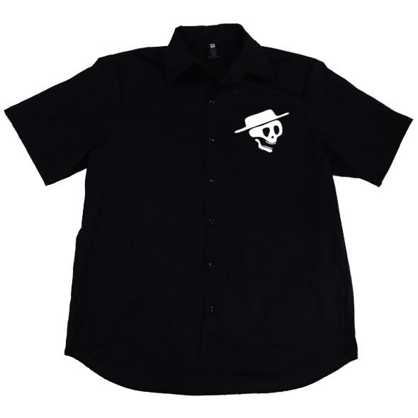 Camisa Masculina Social Distortion  - HShop