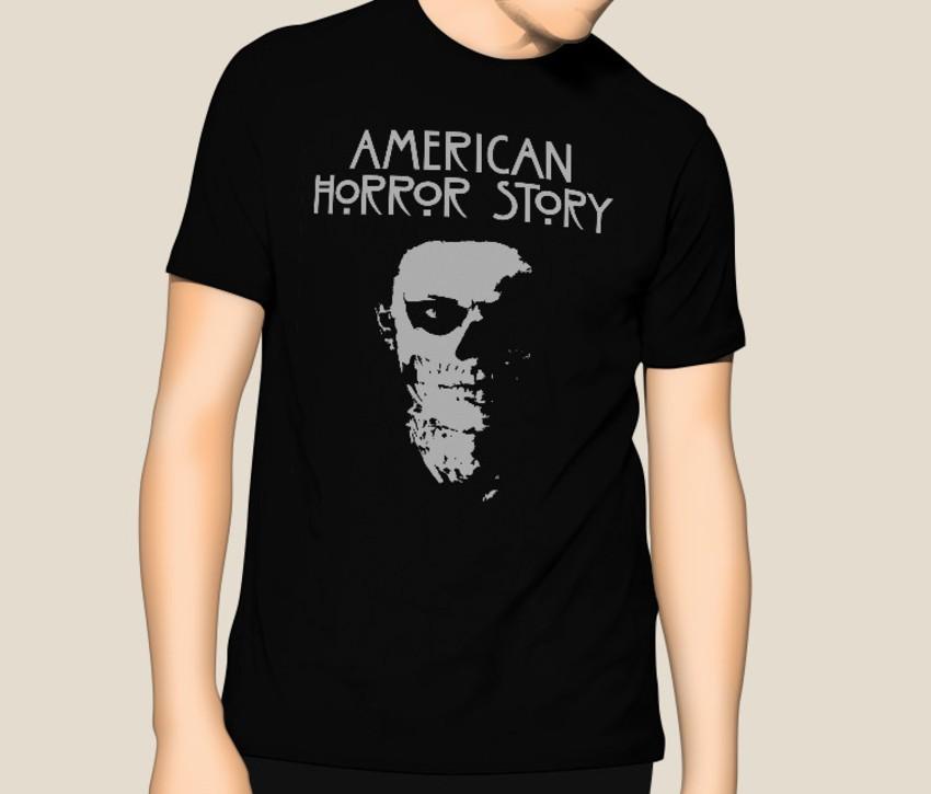 Camiseta American Horror Story  - HShop