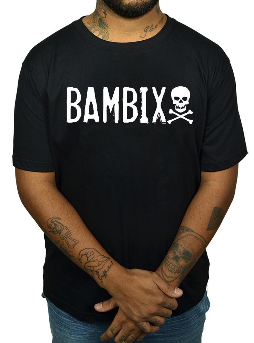 Camiseta Bambix  - HShop
