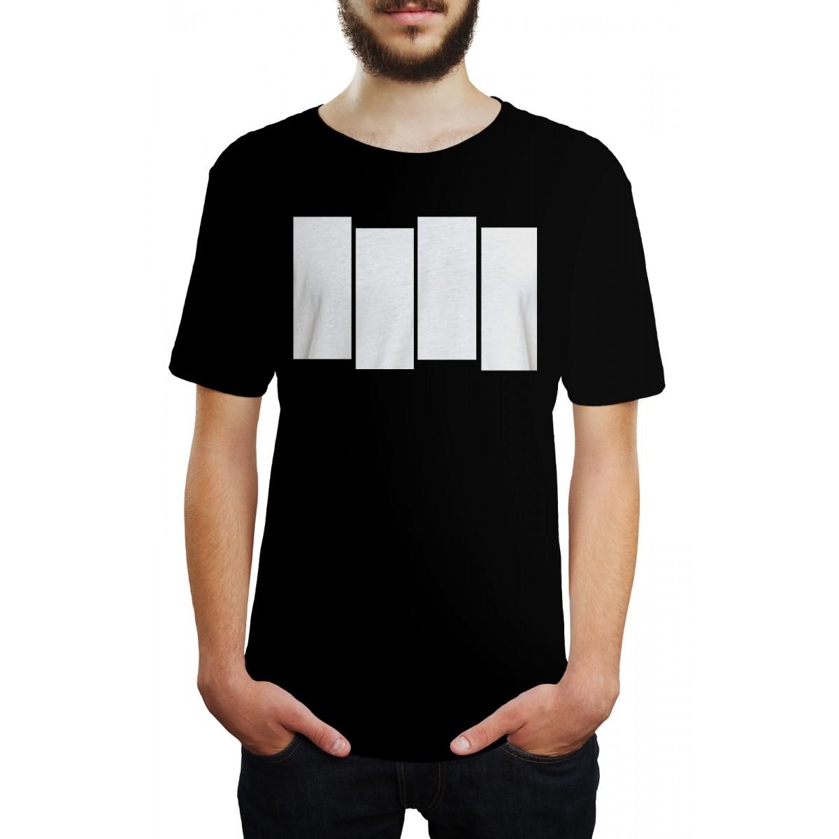 Camiseta Black Flag  - HShop