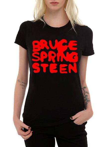 Camiseta Bruce Springsteen  - HShop