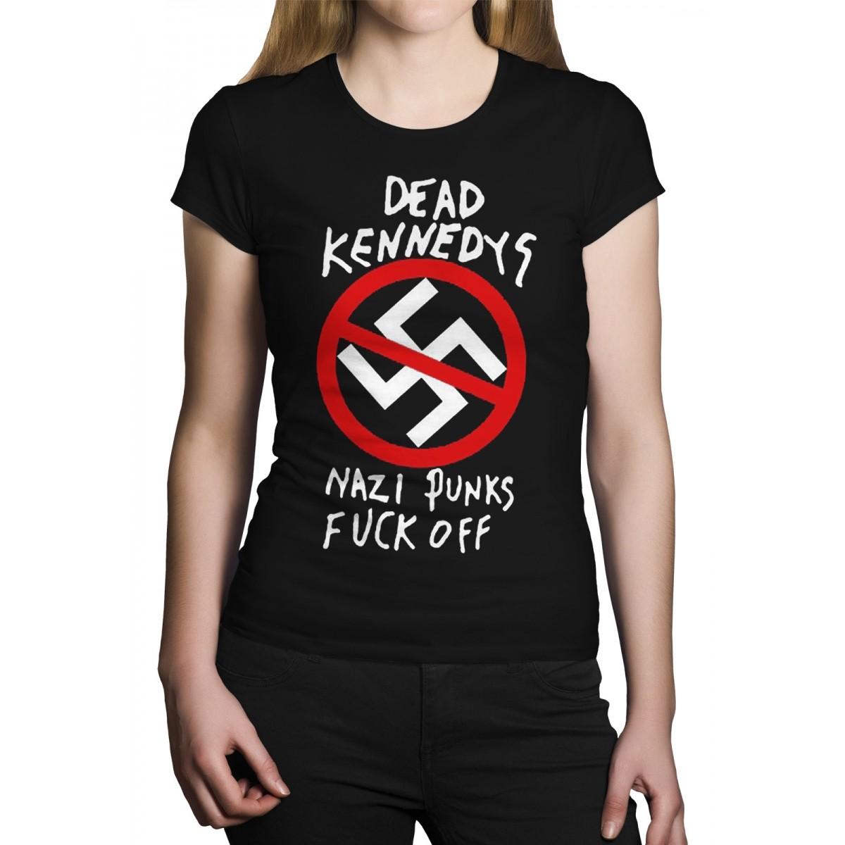 Camiseta Dead Kennedys  - HShop