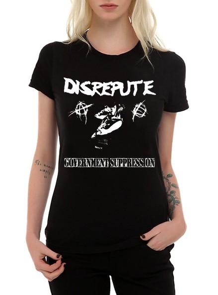 Camiseta Disrepute  - HShop