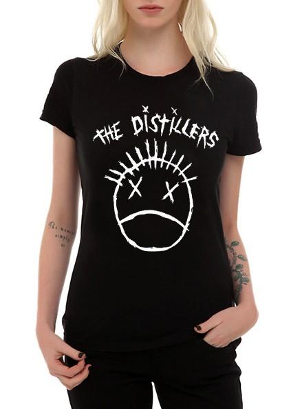 Camiseta Distillers  - HShop