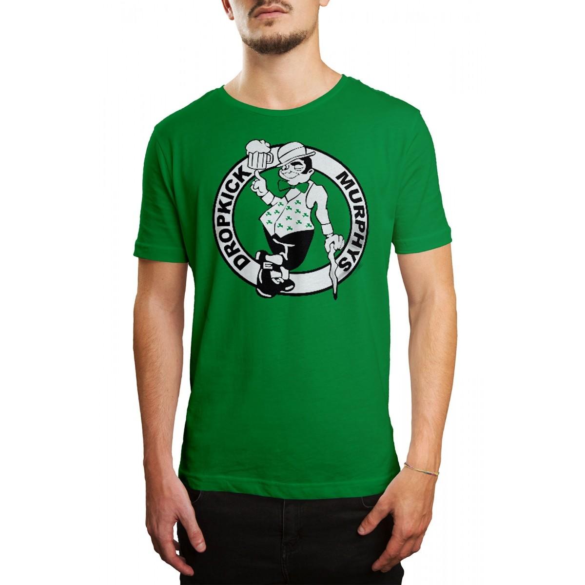 Camiseta Dropkick Murphys  - HShop