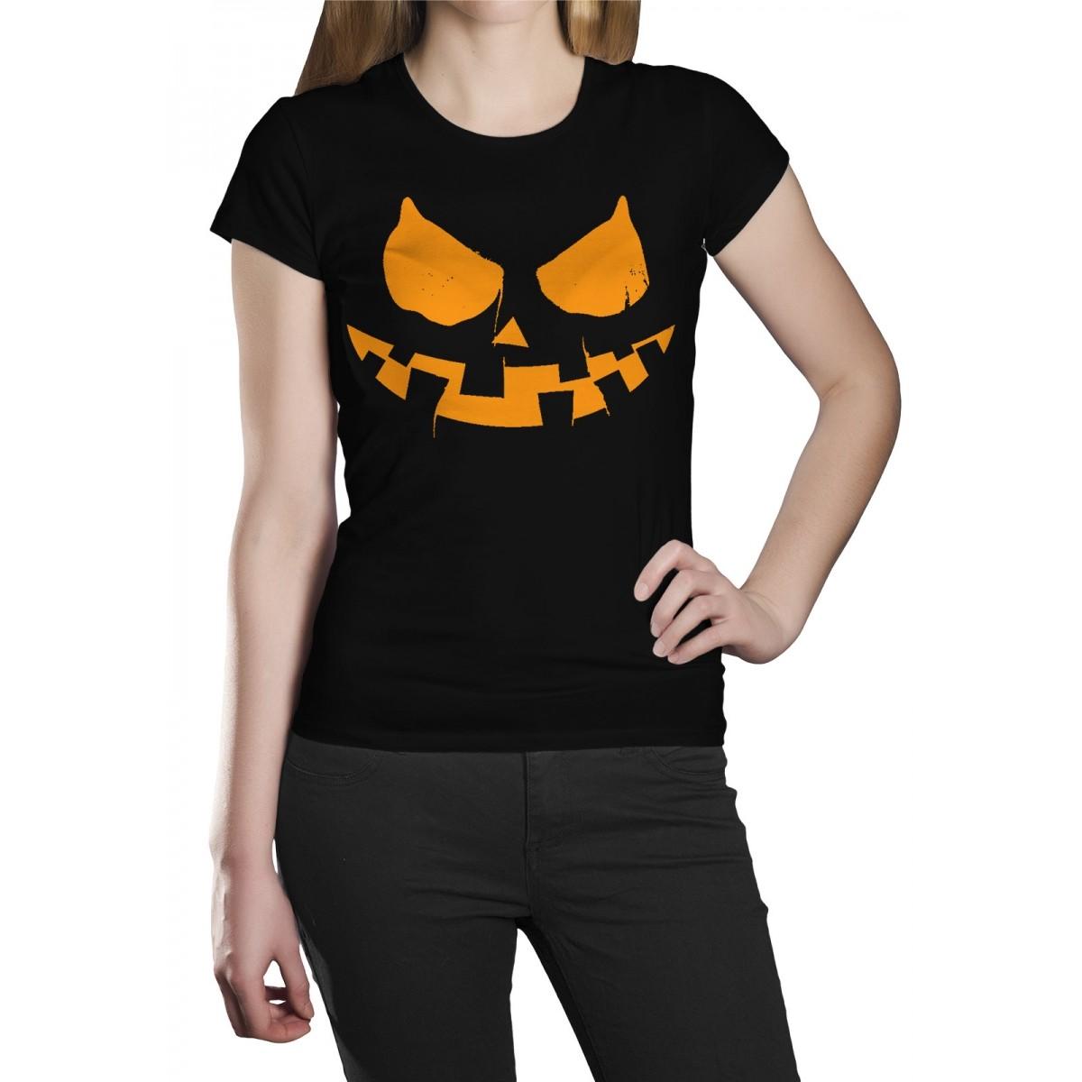 Camiseta Geek Pride Jack Lantern Preto  - HShop