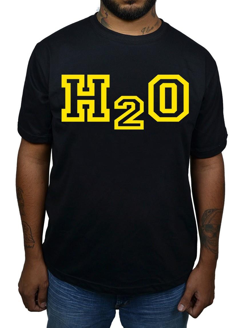 Camiseta H2O  - HShop