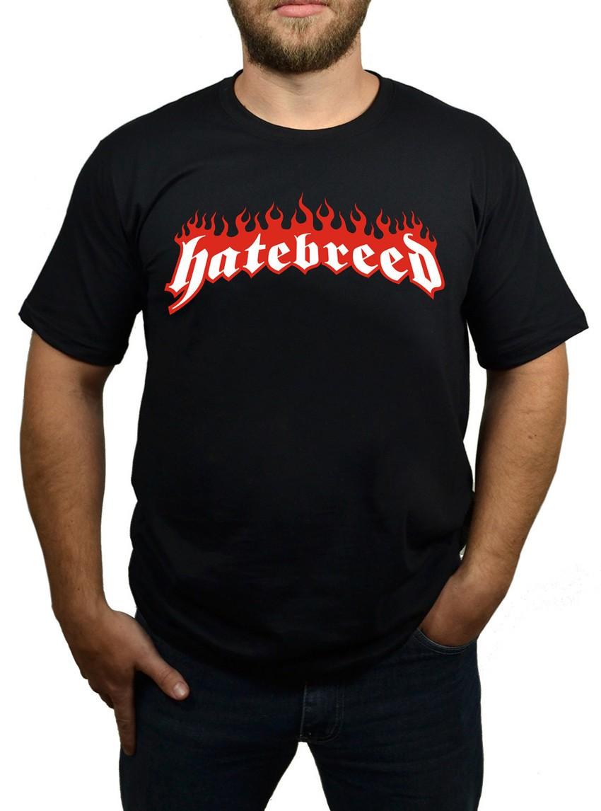 Camiseta Hatebreed  - HShop