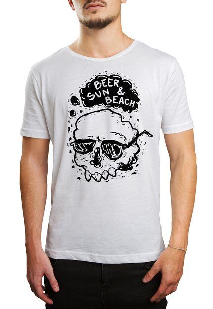 Camiseta HShop Beer Sun  - HShop