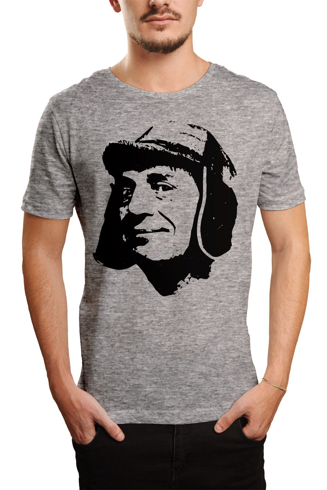 Camiseta Chaves - Geek  - HShop