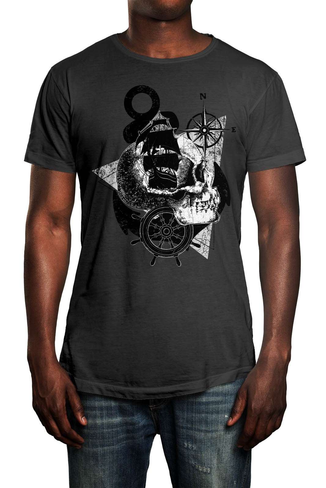 Camiseta HShop Don