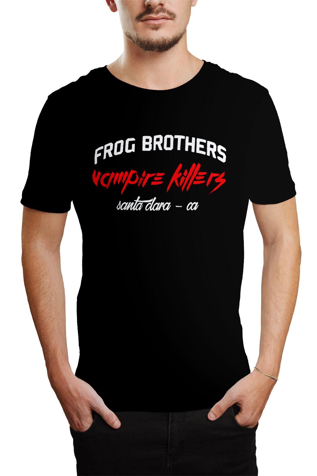 Camiseta Garotos Perdidos  - HShop