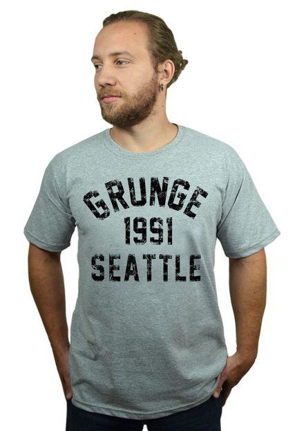 Camiseta HShop Grunge  - HShop