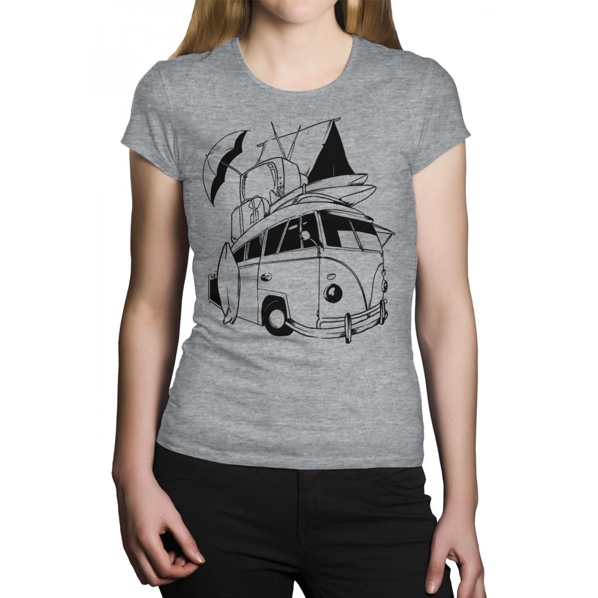 Camiseta HShop Kombi  - HShop