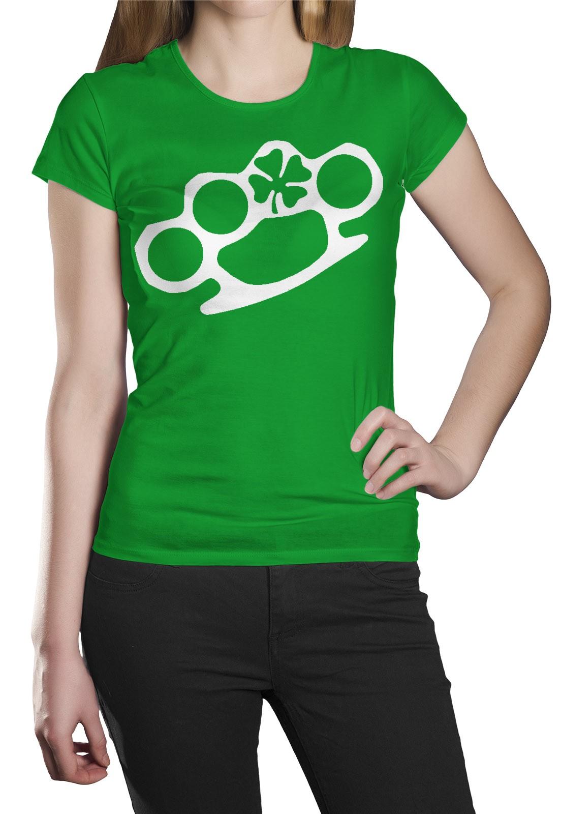 Camiseta HShop Soco Ingles Verde  - HShop