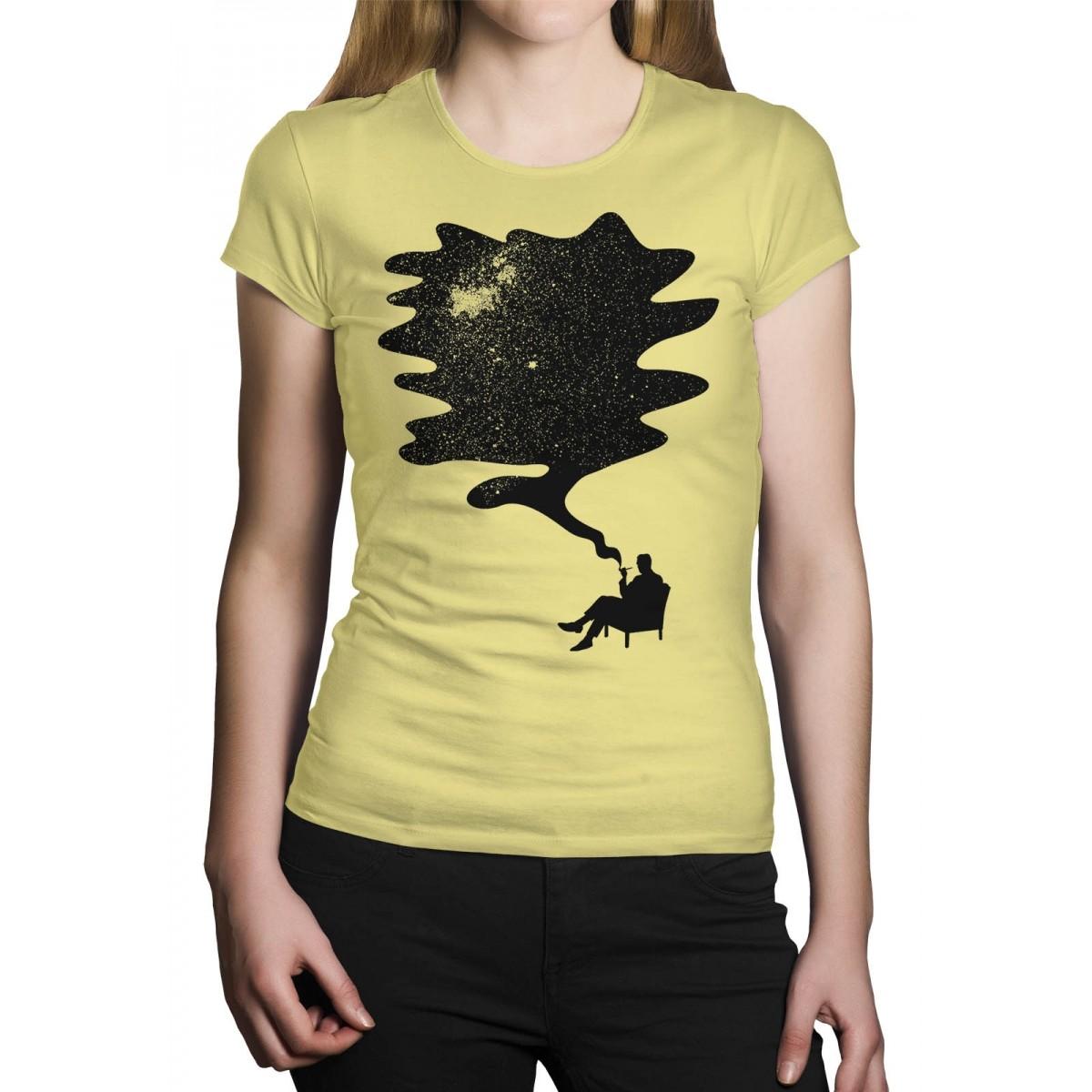 Camiseta HShop Space Pipe  - HShop