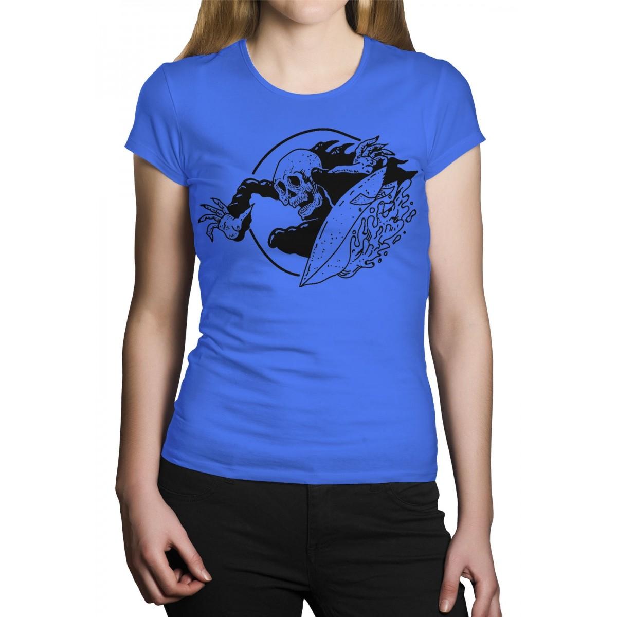 Camiseta HShop Surfin