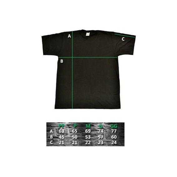 Camiseta Laranja Mecânica Ultraviolence  - HShop