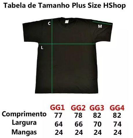 Camiseta Laranja Mecânica Ultraviolence - Plus Size - Tamanho Grande Xg  - HShop
