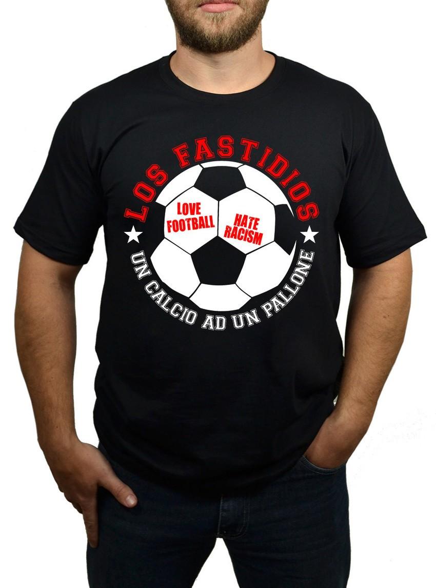 Camiseta Los Fastidios  - HShop
