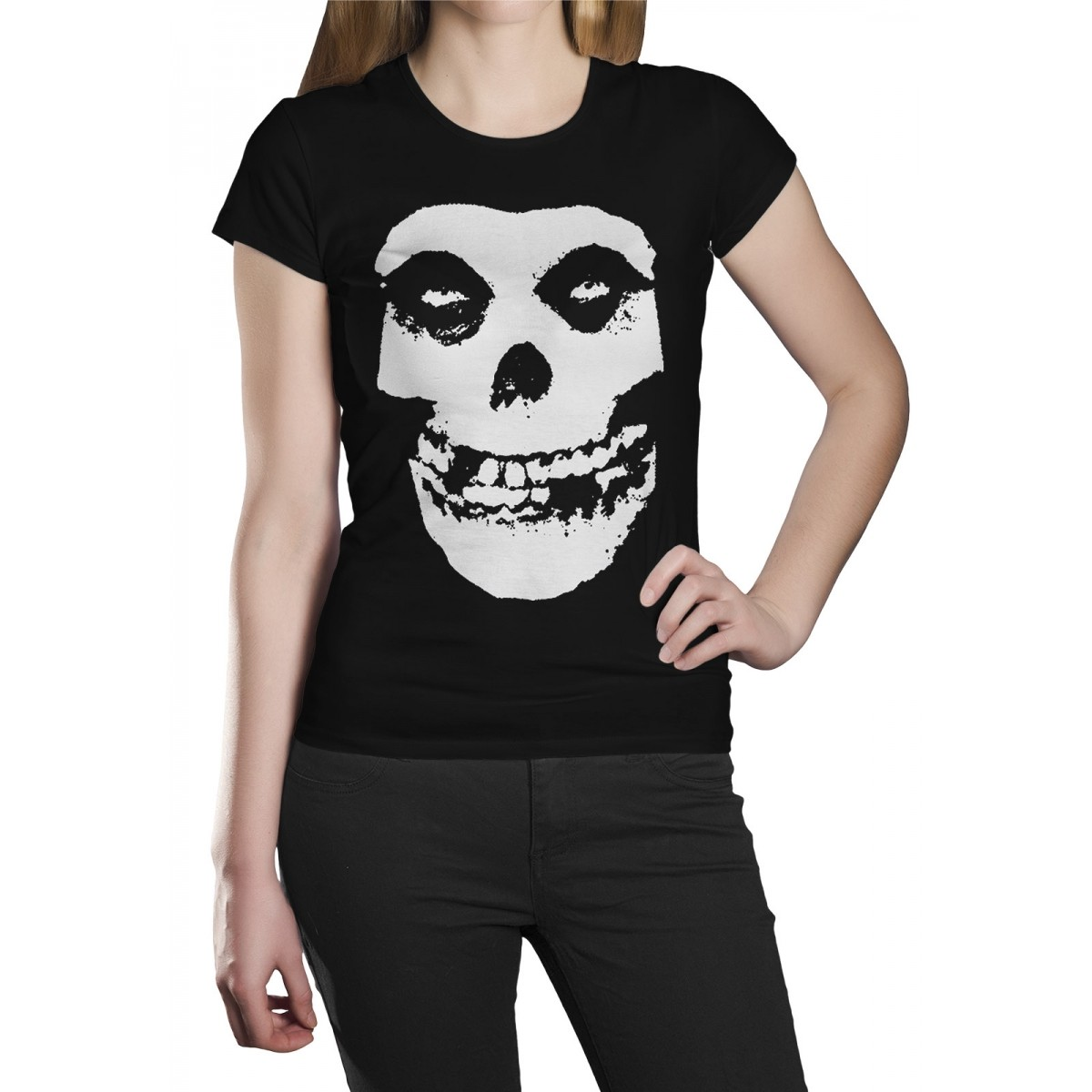 Camiseta Misfits - 904  - HShop
