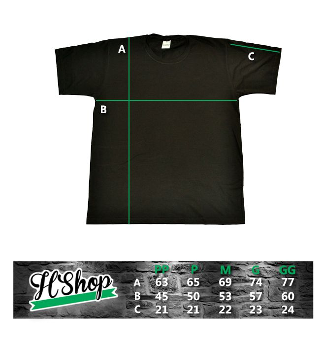 Camiseta Cock Sparrer Logo - Raglan  - HShop