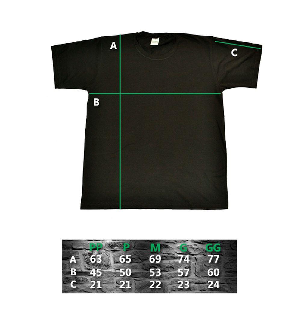 Camiseta Raglan Hshop Can See U - Azul Marinho com Preto  - HShop