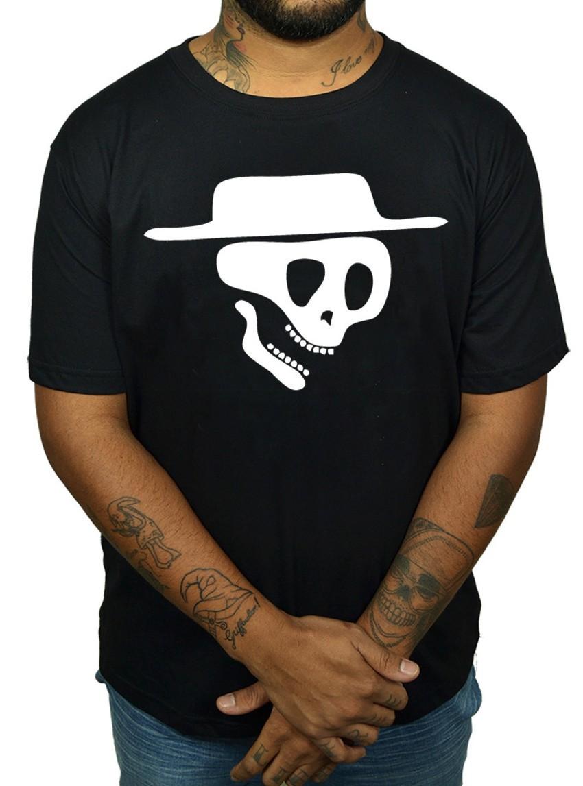 Camiseta Social Distortion  - HShop