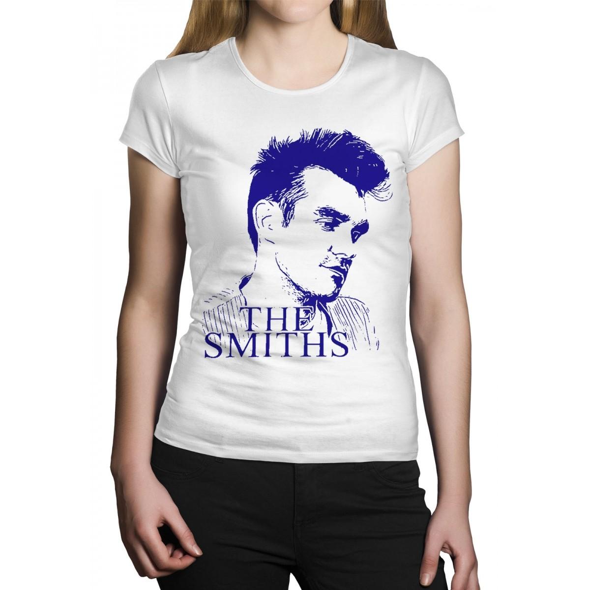 Camiseta The Smiths  - HShop