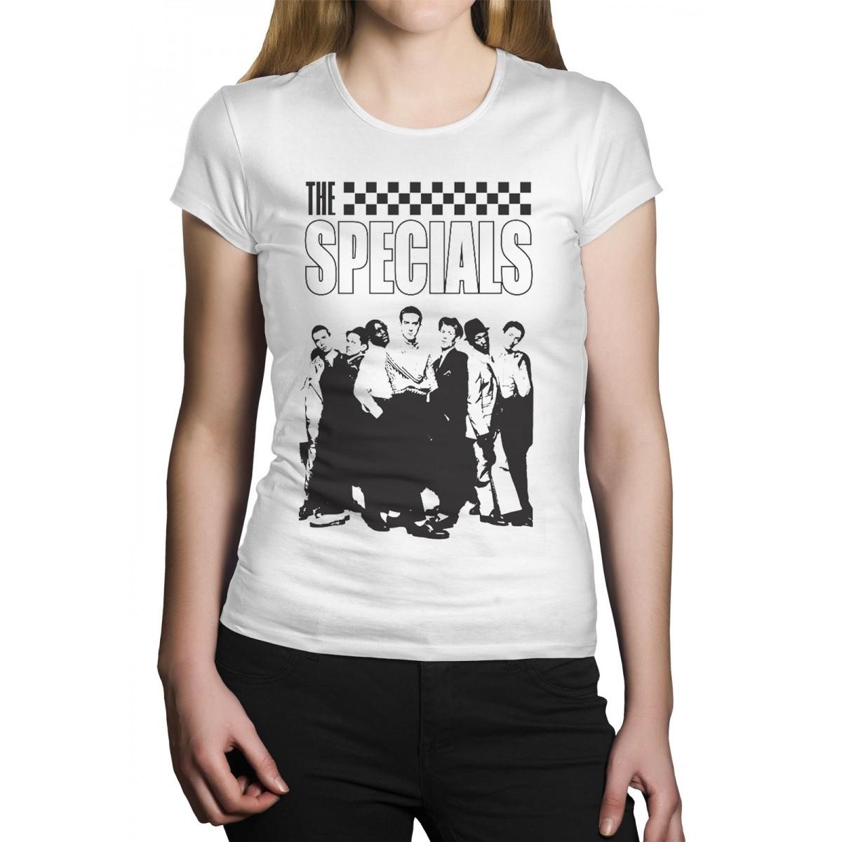 Camiseta The Specials  - HShop
