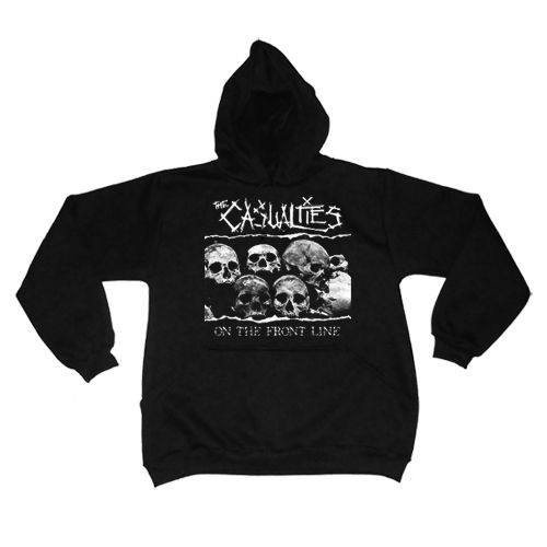 Moletom Casualties  - HShop