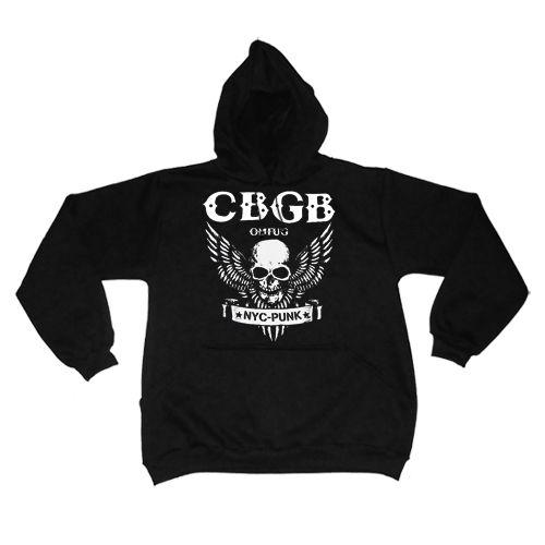 Moletom CBGB - NYC  PUNK  - HShop