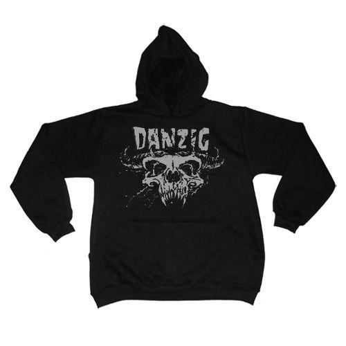Moletom Danzig  - HShop