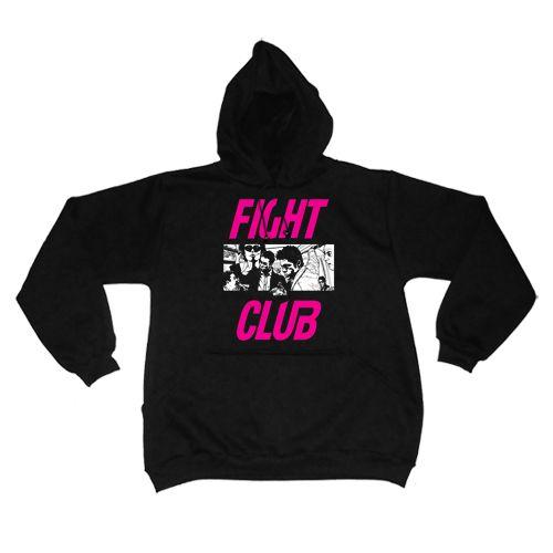 Moletom Fight Club  - HShop