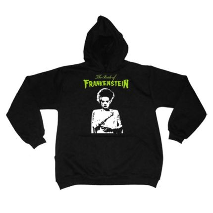 Moletom HShop Bride of Frankenstein  - HShop