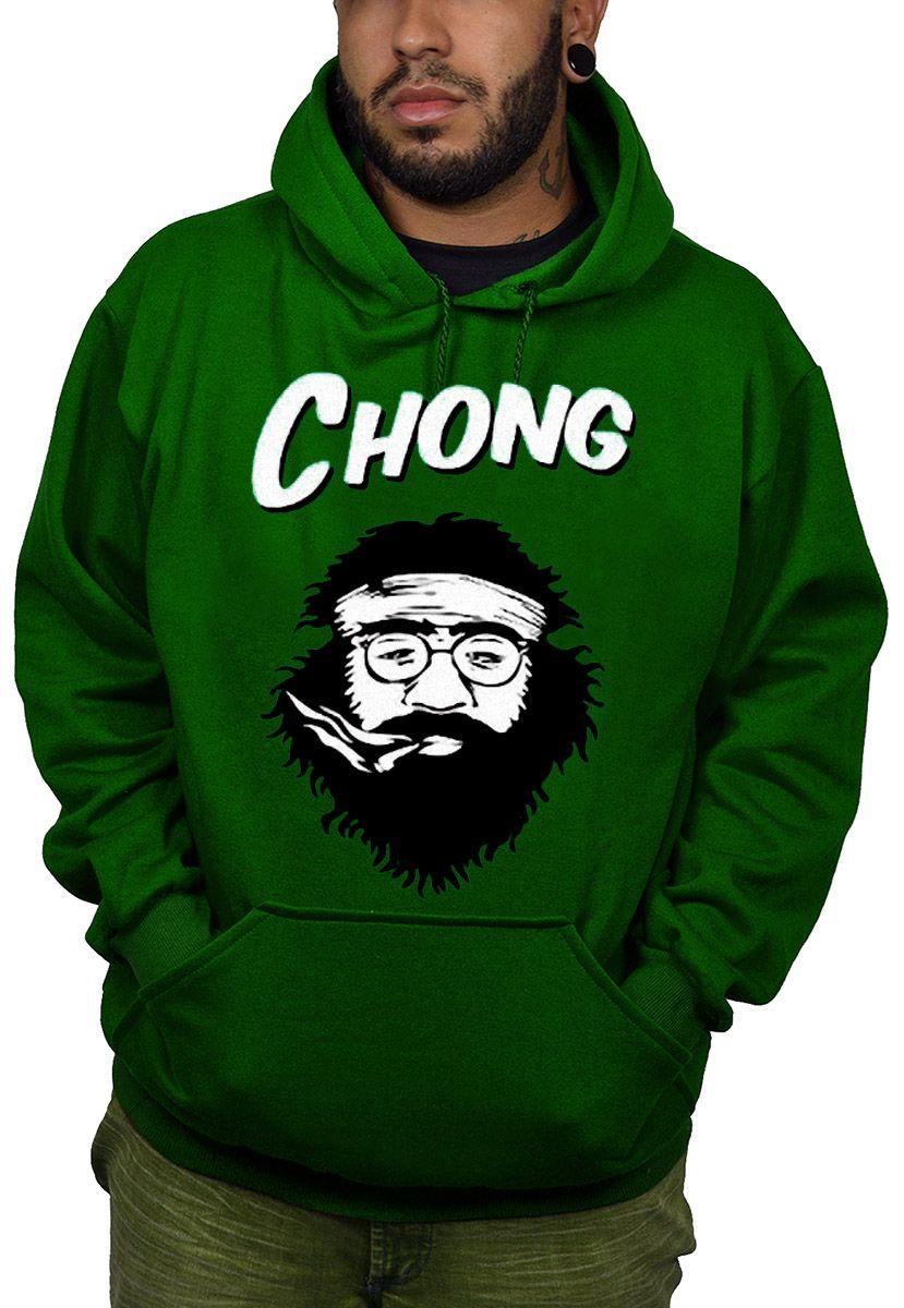 Moletom Hshop Chong - 420  - HShop