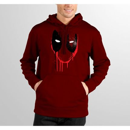 Moletom HShop Deadpool  - HShop