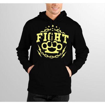 Moletom HShop Fight!  - HShop