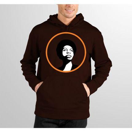 Moletom HShop Nina Simone  - HShop