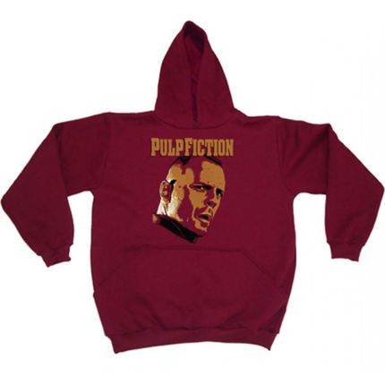 Moletom HShop Pulp Fiction  - HShop