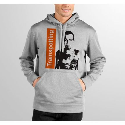 Moletom HShop Trainspotting  - HShop