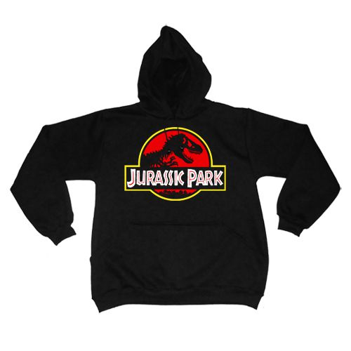 Moletom Jurassic Park  - HShop