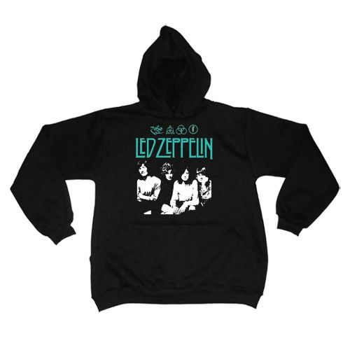 Moletom Led Zeppelin  - HShop