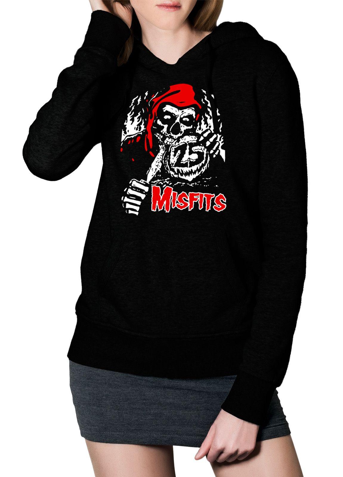 Moletom Misfits 25 Years - 006  - HShop