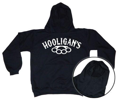 Moletom Ninja Hooligans - 004  - HShop
