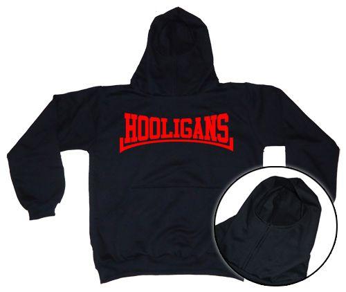 Moletom Ninja Hooligans Tradicional - 007  - HShop