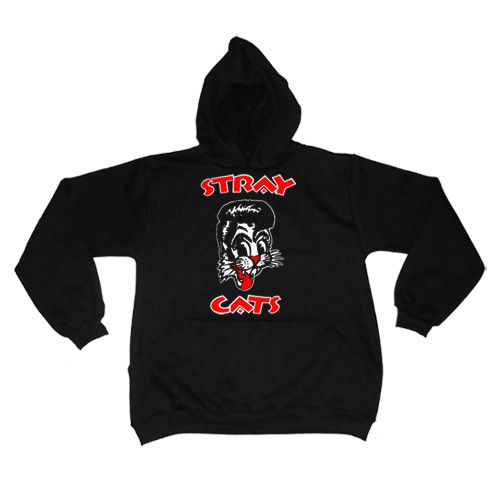 Moletom Stray Cats  - HShop